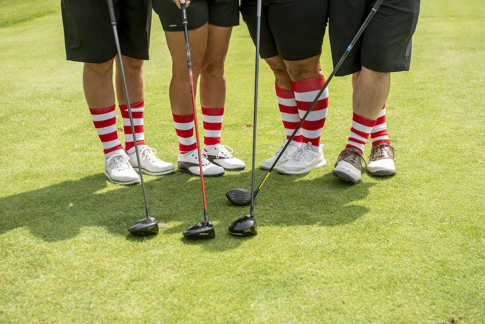 Ronald McDonald House of SP 21st Anniversary Golf Tournament