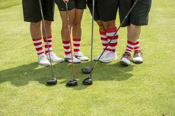 Ronald McDonald House of SP 21st Anniversary Golf Tournament
