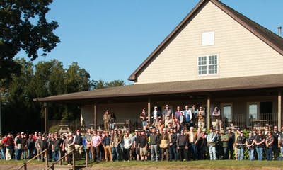 5th Annual Sporting Clays Fundraiser