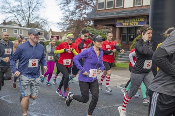 Ronald McDonald House of SP 4th Annual Red Shoe 5K Run/Walk