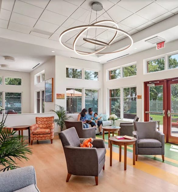 RMHC-CTMA accommodations
