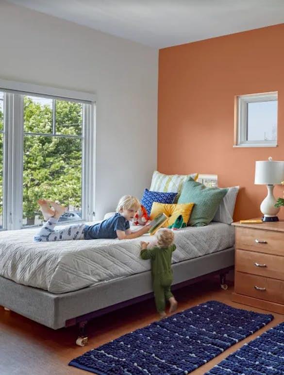 RMHC-CTMA guest room